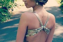 Prom ideas  / by Caitlin Gentry