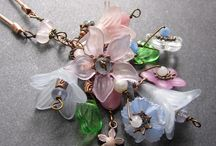 flowers and fairies jewellery
