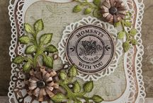 Heartfelt Creations / by Sarah Board