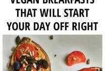 V breakfasts