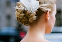 Wedding Ideas / by Alexis Cable