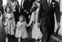 The Wonderful Royal Family circa 1934