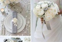 garnitur ślub