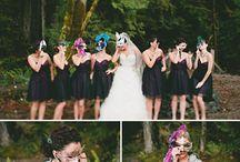 J+R wedding ideas / by Rhiannon Luft