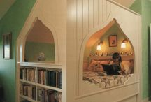 Dream Home / by Melissa Poole