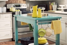 Adorable Kitchens