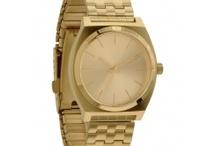 Nixon Watches / A range of stylish, high quality Nixon watches.