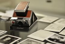 Lomography- Polaroid / tips and info about using a Polaroid camera