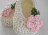 crochet - i start