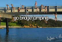 Things to do before i die!