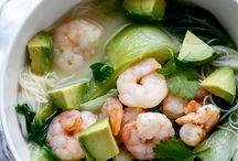 The Best Seafood Recipes