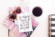 Flat Lays / Flat lays you wish you created