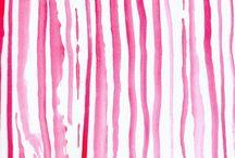 Stripes and Checks