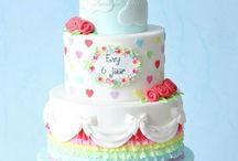 torte per il mio compleanno (Andrea)