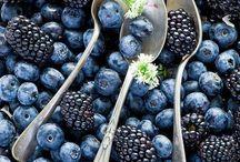 fruits&berries