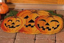 pumpkins!!!!! / by Lisa Palm