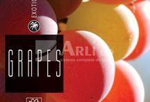 Odorizante de camera profesionale - Exotic fruits / Odorizante de camera - Exotic fruits