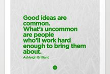 Shop Of Ideas / http://society6.com/growingideas