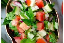 Recipes: Veggie