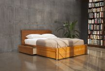Beds / Lits