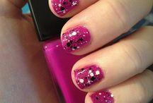 Nails / by Clorisa Van Matre