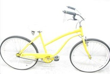 Ridin' Around / Beach, Mountain, Road - we have a bicycle for every terrain, auctions start at $1! Browse the bicycle inventory today: http://www.propertyroom.com/c/bikes