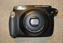 mein blog / alles rund um die polaroid-kamera