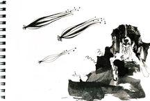 my work / my illustration
