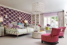 Lilly's room  / by Shannon Cunningham