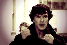 Sherlock / Crazy people