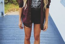 edgy hipster grunge classy