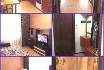 Аренда квартир в Самаре