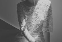 Noivas // Wedding dresses