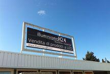illuminiamoH24 / Vendita prodotti a LED