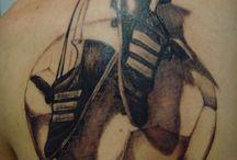 Tatuointi-inspiraatiot