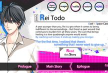 Bad boys do it better - Rei Todo