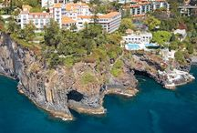 Travel: Madeira
