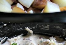 Crock Pot Crazy (To Try)