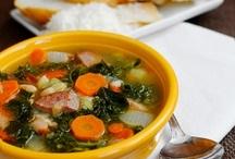 Soup Ideas
