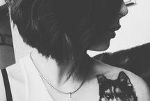 Tattoo ♥☻