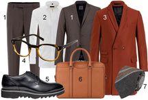 Business-Look