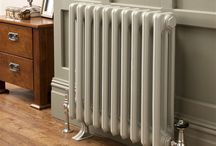 vintage style radiators