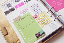 Planner Girl - Planner Spreads / A board for pinning great planner spreads!  For an invitation to this board, follow us on Pinterest, then send us an email at northernwhimsy (at) gmail (dot) com with a link to your Pinterest profile.