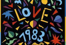 Love by Yves Saint Laurent