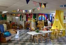 Classroom Centers, Design & Management