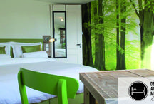 THE NETHERLANDS / ONE ADDRESS FOR ALL DESIGN ACCOMMODATIONS IN EUROPE