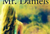 Querido señor Daniels [Britanny Cherry] - RESEÑA