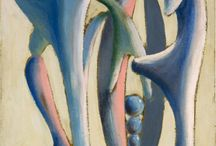 Charles Biederman / The art of Charles B / by Marie Kazalia