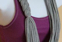 Collana maglia