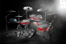 Best Electronic Drum Sets / Best Electronic Drum Sets, Best Electric Drum Sets, Best Digital Drum Kits, Best Electronic Drums